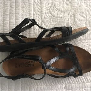 Naot Dorith Sandals